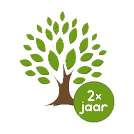 icon_tree 2x jaar